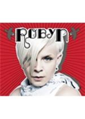 Robyn - Robyn (Special Edition) (Music CD)