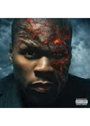 50 Cent - Before I Self Destruct (Music CD)