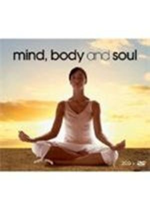 Various Artists - Mind Body And Soul (+DVD)