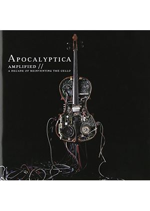 Apocalyptica - Apocalyptica/Amplified (Music CD)