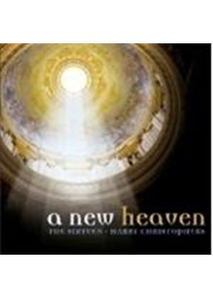 The Sixteen - A New Heaven (Music CD)