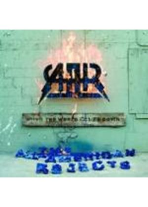 All American Rejects - When The World Comes Down (Music CD)