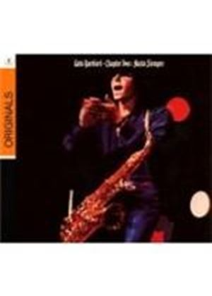 Gato Barbieri - Chapter Two (Music CD)