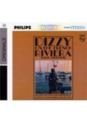 Dizzy Gillespie - Dizzy On The French Riviera (Music CD)
