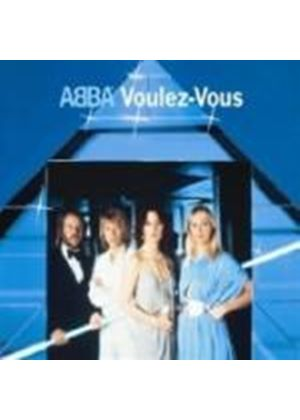 ABBA - Voulez-Vous (Deluxe Edition) (Music CD)