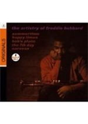 Freddie Hubbard - Artistry Of Freddie Hubbard, The (Music CD)