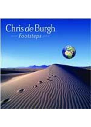 Chris De Burgh - Footsteps (Music CD)