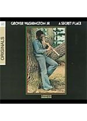 Grover Washington Jr. - Secret Place, A (Music CD)