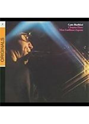 Gato Barbieri - Chapter Three: Viva Emiliano Zapata (Music CD)