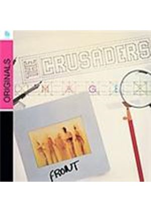 Crusaders (The) - Images (Music CD)