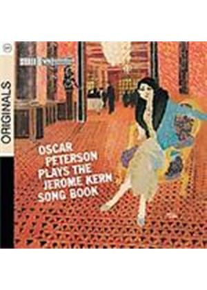 Oscar Peterson - Plays The Jerome Kern Song Book (Music CD)