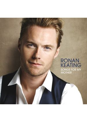 Ronan Keating - Songs for My Mother (Music CD)