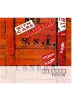 Status Quo - Spare Parts (Music CD)