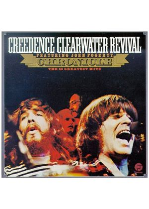 Creedence Clearwater Revival - Chronicle Vol. 1 (Music CD)