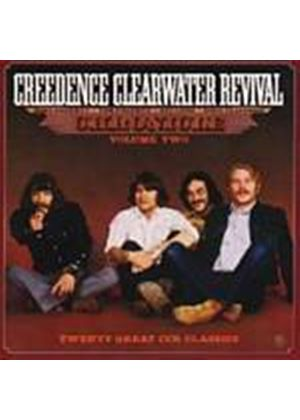 Creedence Clearwater Revival - Chronicle Volume Two (Music CD)