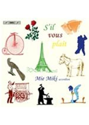 S'il Vous Pla�t (Music CD)