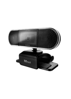 Trust Zyno Full HD 1080p Video Webcam