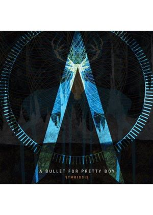 Bullet for Pretty Boy (A) - Symbiosis (Music CD)