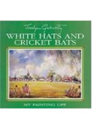 White Hats And Cricket Bats