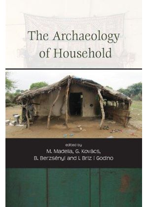 Archaeology Of Household