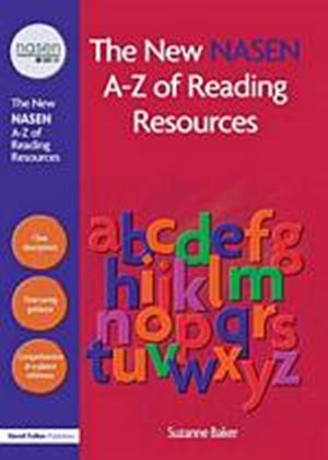 New Nasen A-Z Of Reading Resources