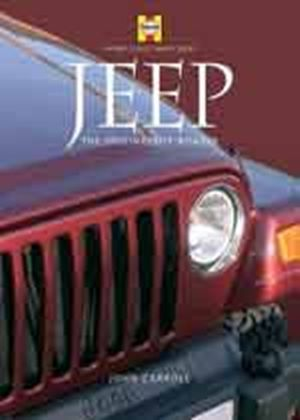 Jeep (Haynes Classic Makes)