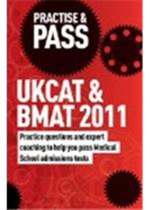 Practise & Pass: Ukcat And Bmat