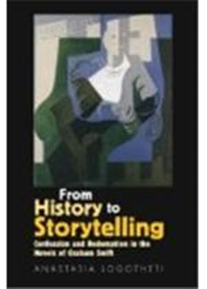 From History To Storytelling