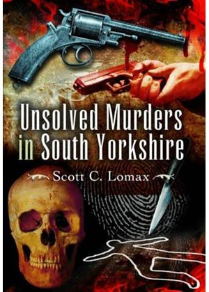 Unsolved Murders In South Yorkshire