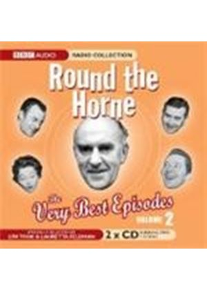 Round The Horne - Round The Horne: The Very Best Episodes Volume 2 (Music CD)