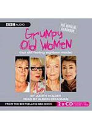 Judith Holder - Grumpy Old Women (Music CD)