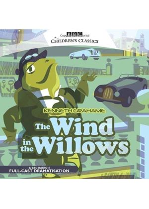 Alan Bennett - The Wind In The Willows (Briers, Scarborough, Rigby)