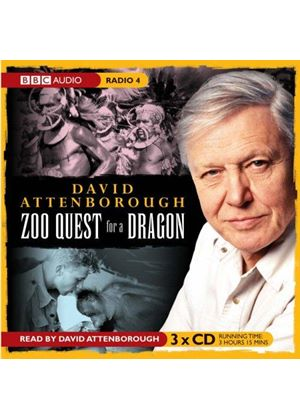 David Attenborough - The Early Years: Zoo Quest For A Dragon