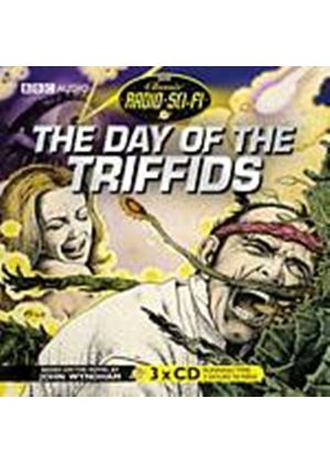 The Day Of The Triffids - Classic Radio Sci-Fi (Music CD)