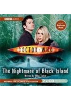 Doctor Who - The Nightmare Of Black Island (Music CD)