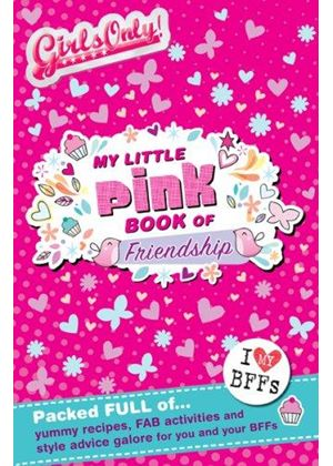 My Little Pink Book