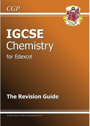 Igcse Chemistry (edexcel Certificate) Revision Guide