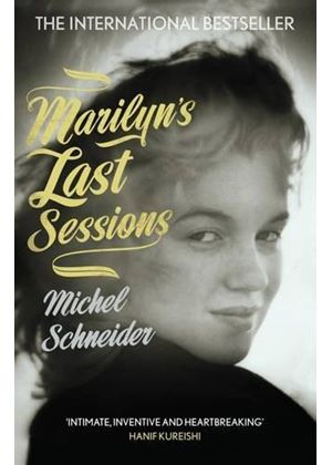 Marilyns Last Sessions