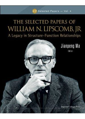 Selected Papers Of William N. Lipscomb, Jr.