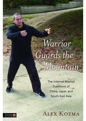 Warrior Guards The Mountain