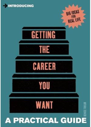 Introducing Getting The Career You Want