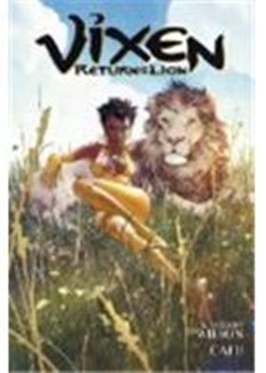 Return Of The Lion Vol 1