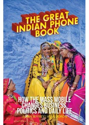 Great Indian Phonebook
