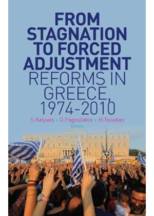 From Stagnation To Forced Adjustment
