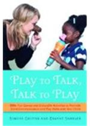 Play To Talk, Talk To Play
