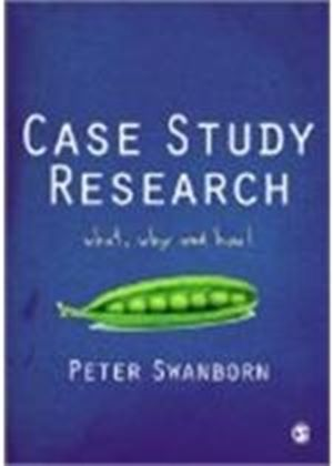 what are case studies in research