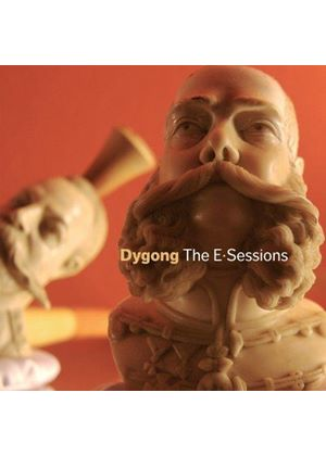 Dygong - E-Sessions (Music CD)