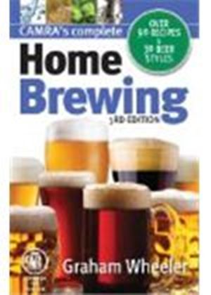 Camras Complete Home Brewing