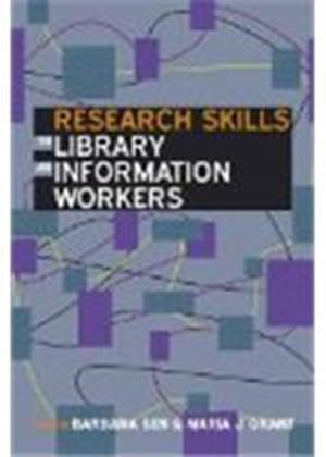 Research Skills For Library And Information Workers