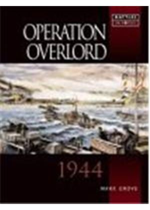 Operations Overlord